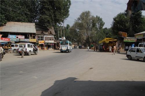 Aawantipora Township