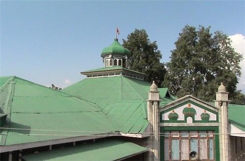 Imambara Budgam