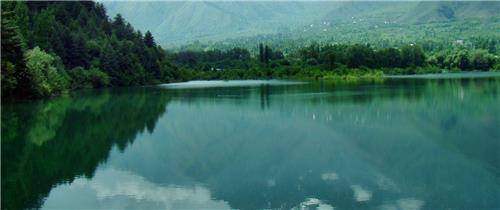 Wulnar Lake