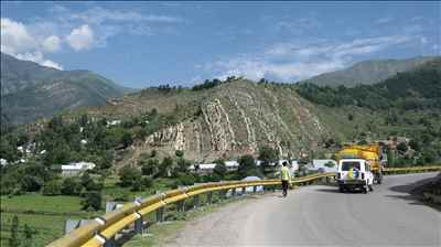 About Banihal in Jammu and Kashmir