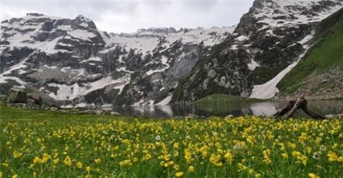 About Baramulla in Jammu and Kashmir
