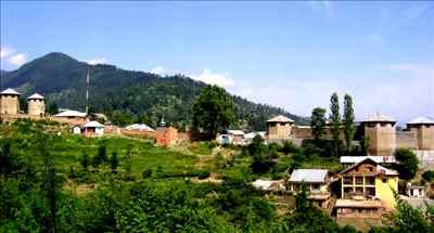 Bhaderwah Tourism