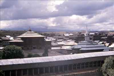 Charar-I-Sharief