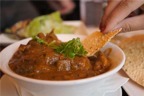 Non Vegetarian Dishes in Gulmarg