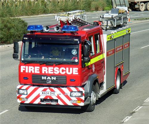 Fire Services in Gulmarg