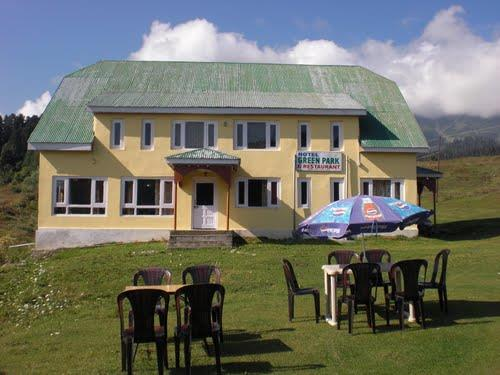 Budget Accommodations in Gulmarg