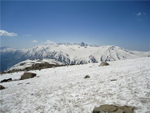 Cable Car to Kongdor from Gulmarg
