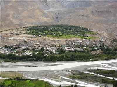 Know about Kargil
