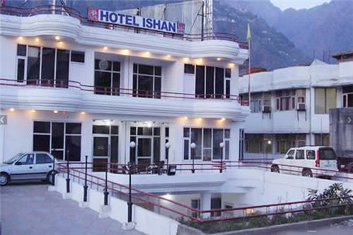 Hotel in Katra