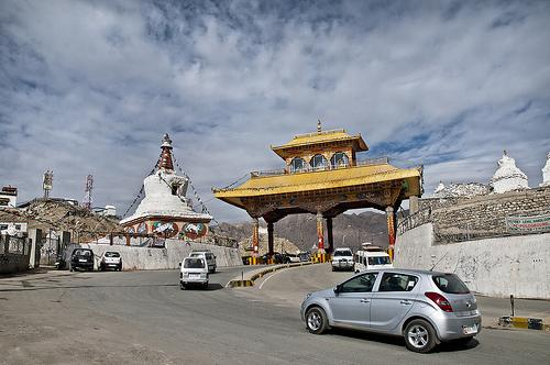 About Leh