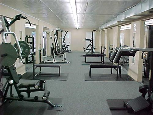 Gyms in Leh