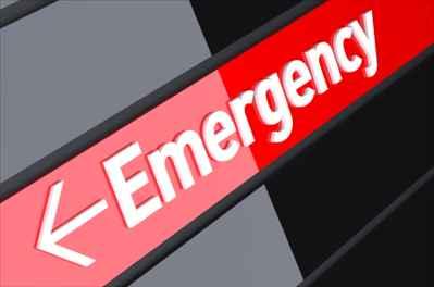 Emergency in Leh