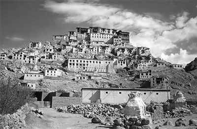 History of Leh