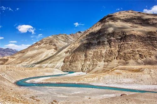 Tsarap Chu River