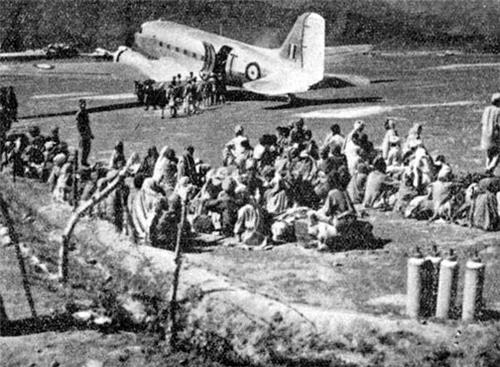 Poonch in 1947