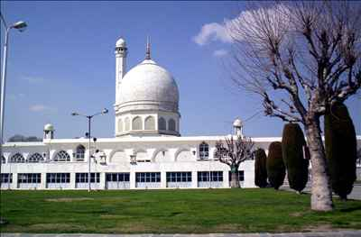 Historical Monuments of Jammu Kashmir