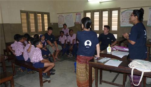 NGO in Jorhat