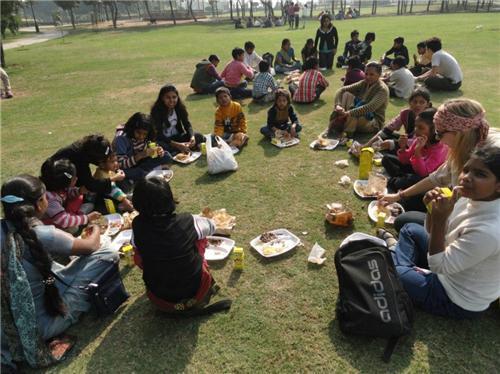 Picnic Spots in Jorhat