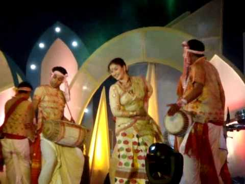 Festivals in Jorhat