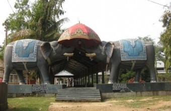 Historical Places in Jorhat