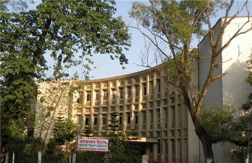 Courts in Jorhat
