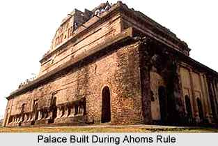 History of Jorhat