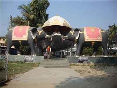 Jorhat Tourism
