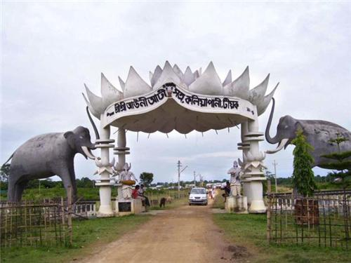 Culture of Jorhat