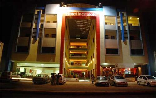 Hotels in Junagadh