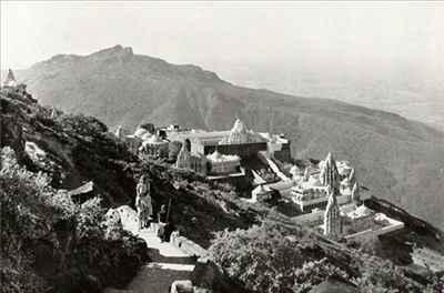 History of Junagadh