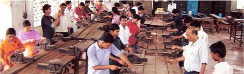 Business and Economy of Kalyani