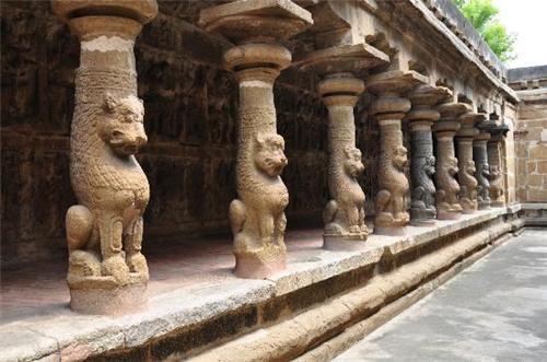 Vaikuntha Perumal Temple