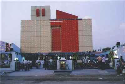 Entertainment and Nightlife in Kancheepuram