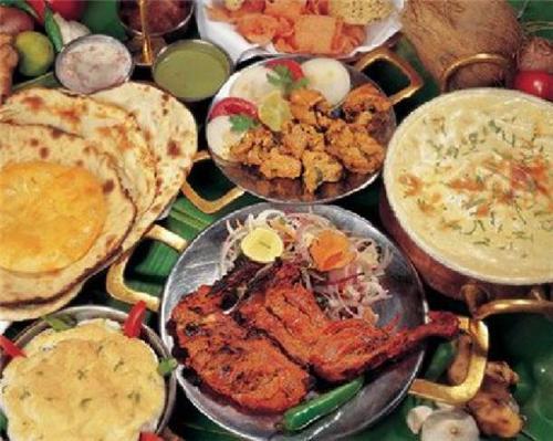 Non-Vegetarian restaurants in Kancheepuram