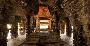 Vishnu Temples in Kancheepuram