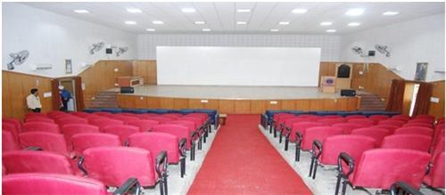 Auditoriums in Kanpur
