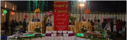Catering in Kanpur