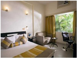 Cross Road Hotel and Resort