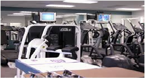 Popular Fitness Clubs in Kanpur