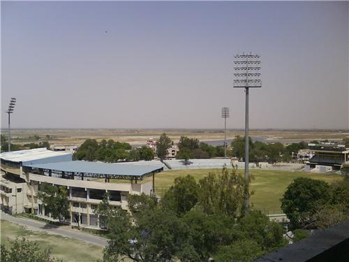 Kamla Club Cricket Kanpur