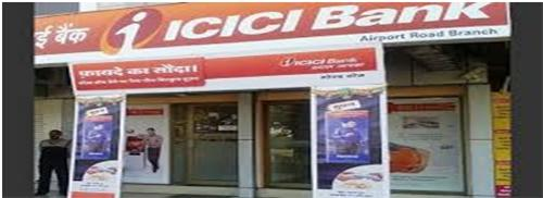 ICICI Bank Branches in Kanpur