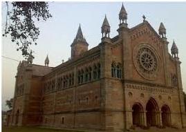 Kanpur Memorial Church