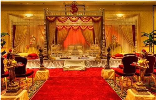 Marriage and Wedding, Banquet Halls in Kanpur