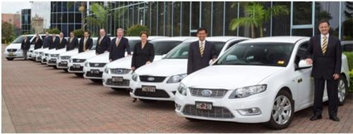 Rental Car Services / Cab in Kanpur