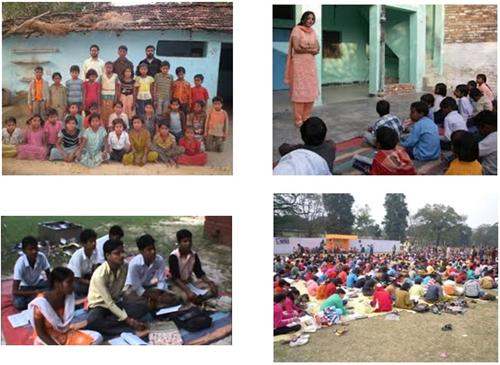 IIT Kanpur new initiative - Shiksha Sopan