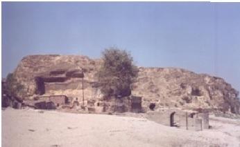 The Mounds of Jajmau