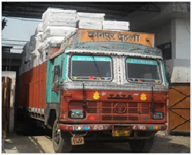 Transport Companies in Kanpur
