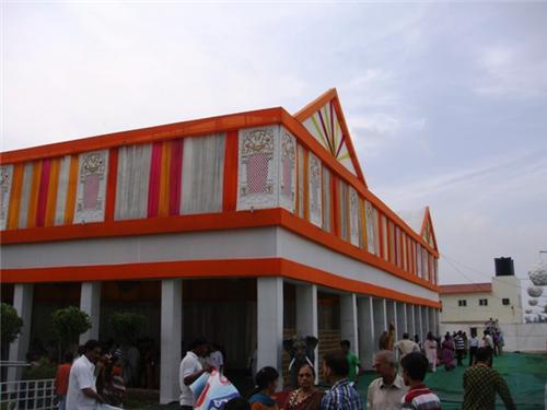 ISKCON Mandir Kanpur
