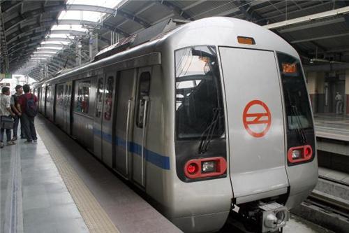 Kanpur Metro Rail Route Map
