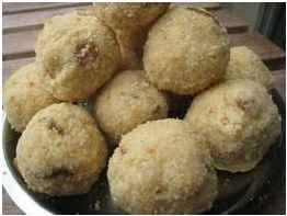 Food in Kanpur